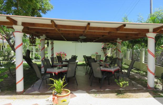 фотографии отеля Malapascua Garden Resort изображение №11