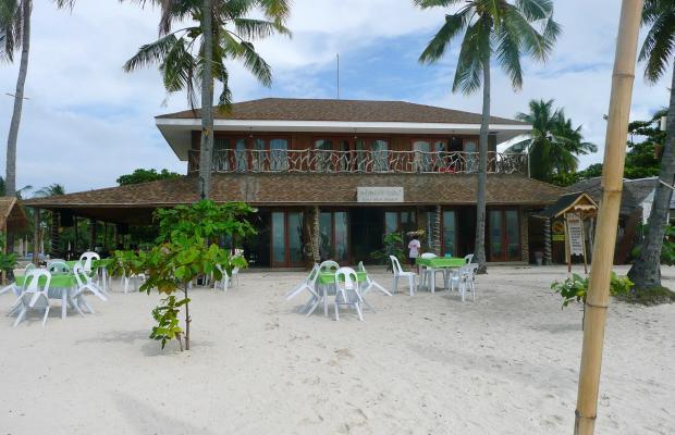 фото Malapascua Legend Water Sports & Resort изображение №14
