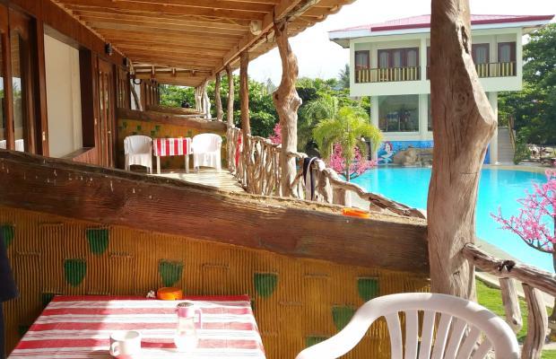 фотографии Malapascua Legend Water Sports & Resort изображение №8