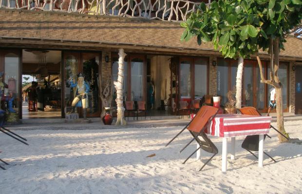 фото Malapascua Legend Water Sports & Resort изображение №2