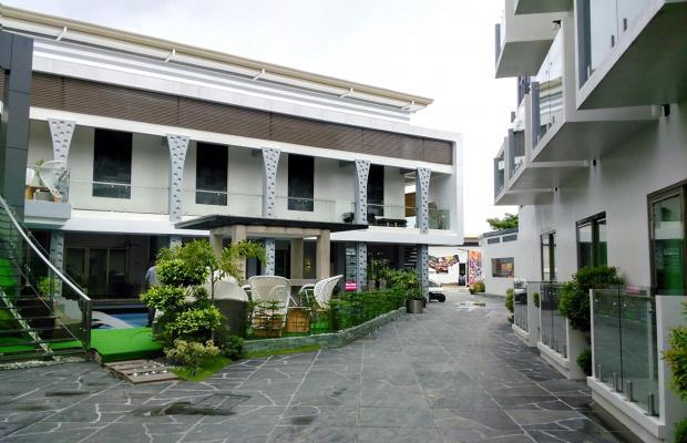 фото отеля Eloisa Royal Suites изображение №13