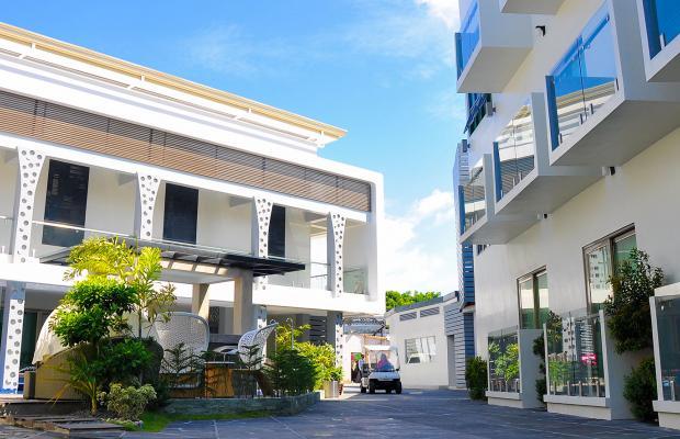 фотографии отеля Eloisa Royal Suites изображение №3