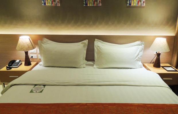 фото Dela Chambre Hotel изображение №38