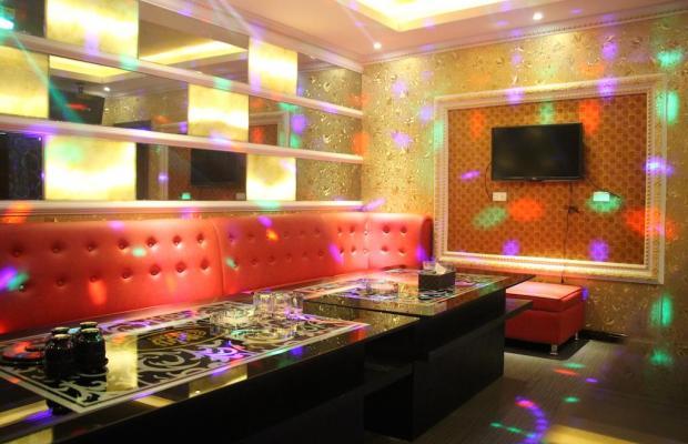 фотографии Dela Chambre Hotel изображение №36