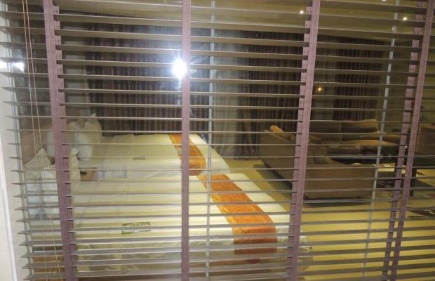 фотографии отеля Dela Chambre Hotel изображение №3