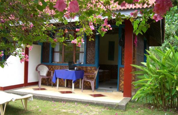фото отеля Kalipayan Beach Resort изображение №29