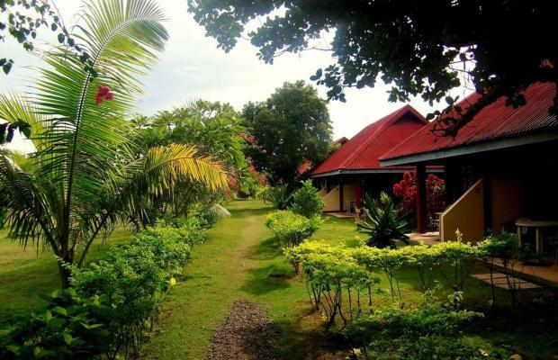 фотографии Kalipayan Beach Resort изображение №16