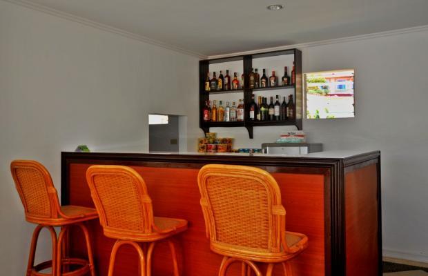 фотографии отеля La Villa del Pueblo Inn изображение №27
