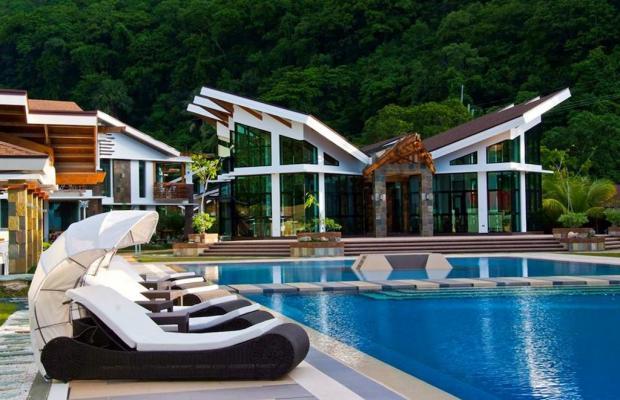 фото отеля Infinity Resort изображение №21