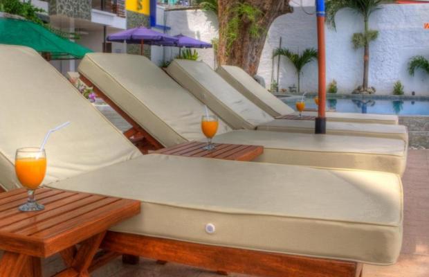 фотографии отеля Angelyn's Dive Resort изображение №15