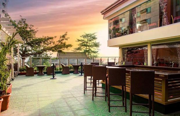 фото отеля DCircle Hotel изображение №29