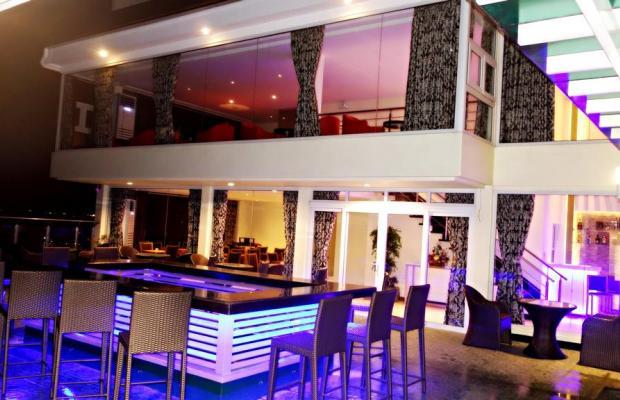 фотографии отеля DCircle Hotel изображение №27