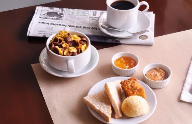 фото отеля Amelie Hotel Manila изображение №5