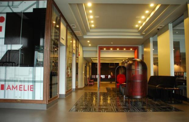 фотографии отеля Amelie Hotel Manila изображение №3