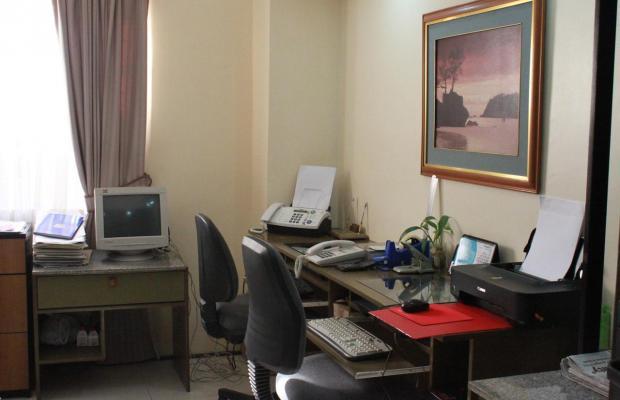 фото отеля M Citi Suites изображение №21