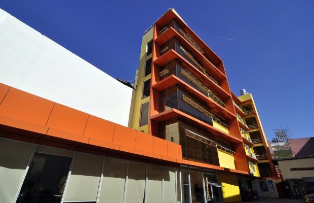 фото отеля M Citi Suites изображение №1
