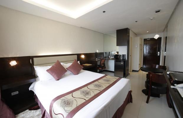 фото отеля Regency Grand Suites изображение №13