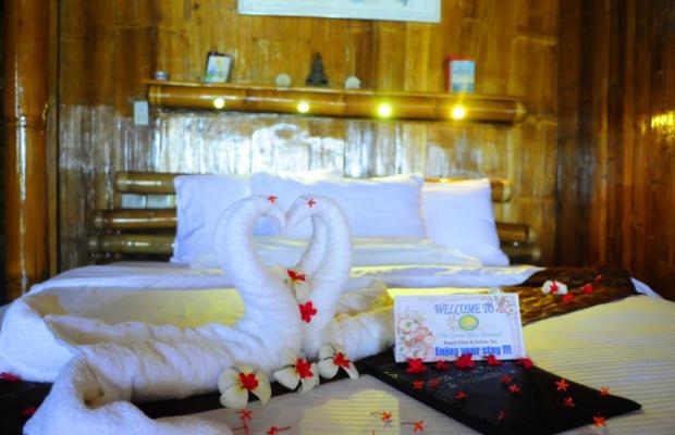 фотографии отеля The Coral Blue Oriental Villas & Suites изображение №7