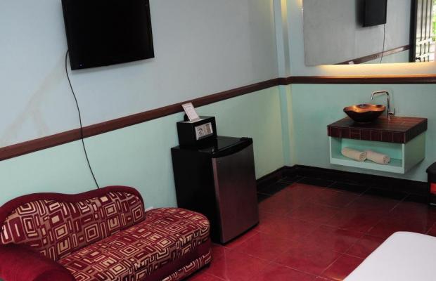 фото отеля Hotel San Francisco изображение №13