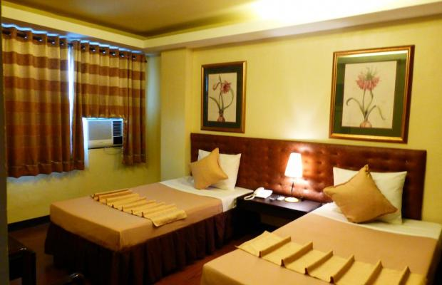 фото Silver Oaks Suite Hotel изображение №14