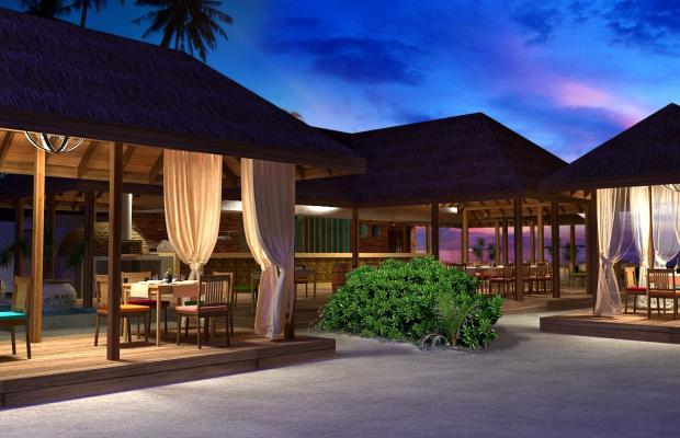 фото Reethi Faru Resort изображение №10