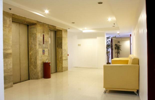 фото отеля Chinatown Lai Lai Hotel изображение №13