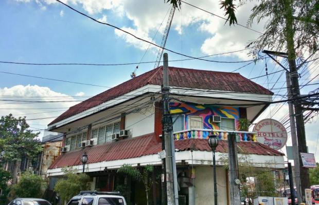 фото отеля Lakbayan Manila изображение №1