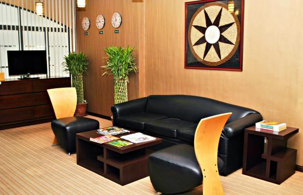 фото Orion Hotel изображение №6