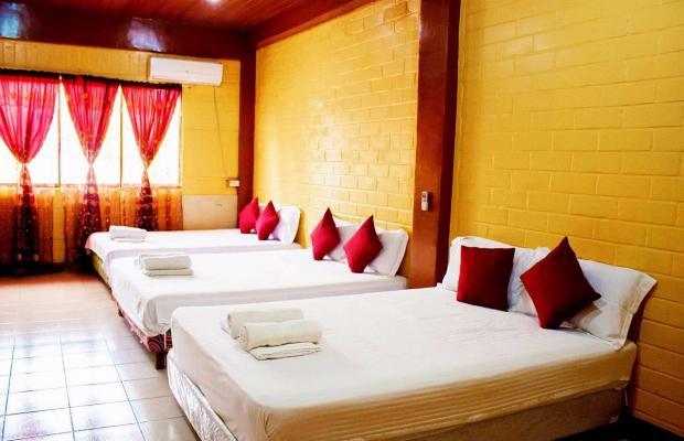 фотографии отеля La Maria Pension Hotel изображение №15