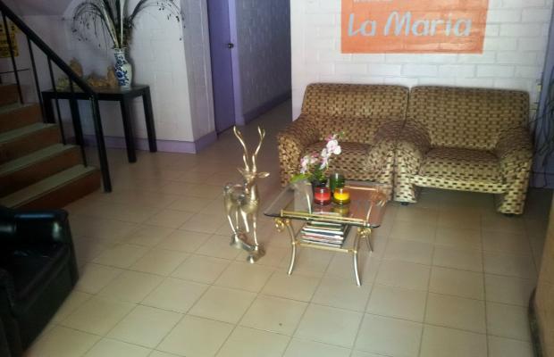 фото La Maria Pension Hotel изображение №6