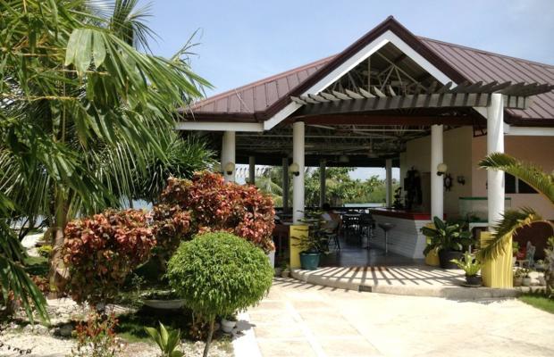 фото Moalboal Beach Resort изображение №38