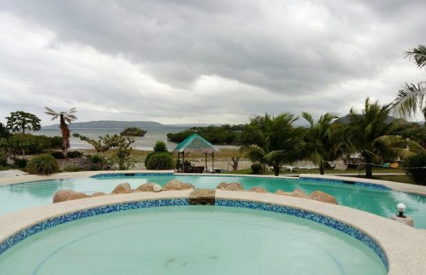 фото отеля Moalboal Beach Resort изображение №33