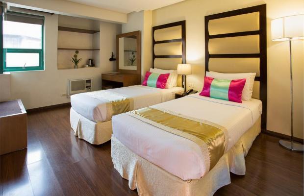 фотографии Vieve Hotel изображение №8