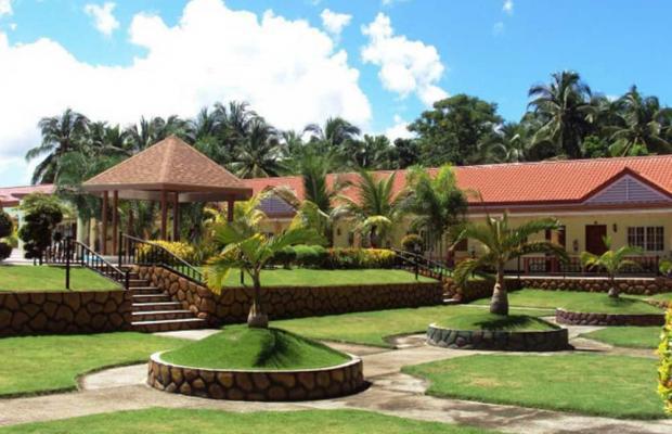 фото отеля Hagnaya Beach Resort and Restaurant изображение №29