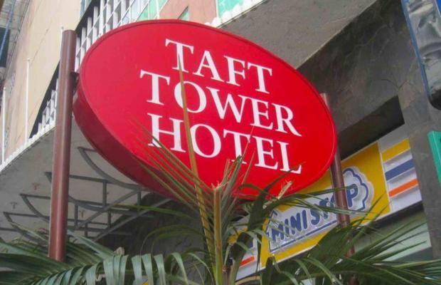 фото отеля Taft Tower Hotel изображение №1