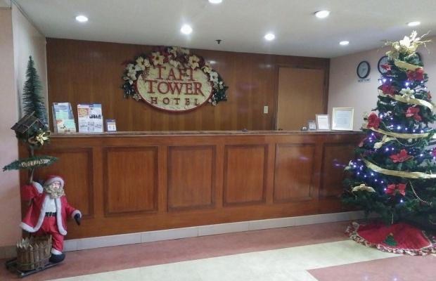 фотографии отеля Taft Tower Hotel изображение №3