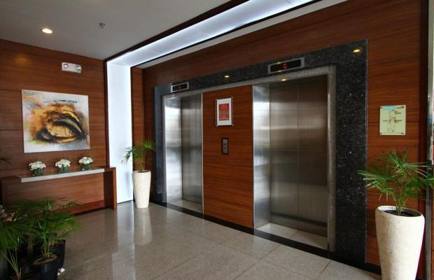 фото Dohera Hotel изображение №30