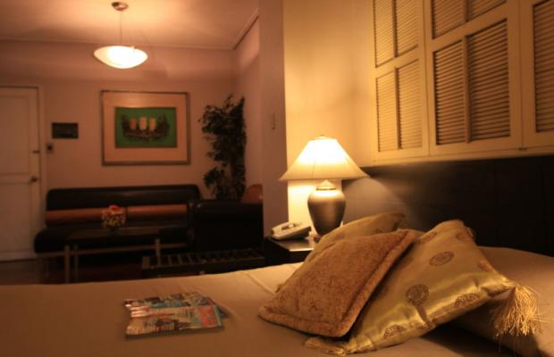 фотографии отеля Mabini Mansion Hotel изображение №11