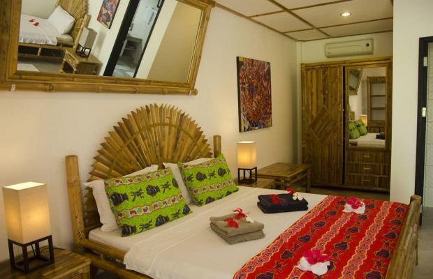 фотографии отеля Dolphin House Resort Moalboal изображение №39