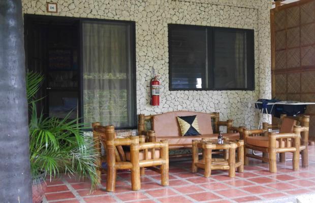 фотографии отеля Dolphin House Resort Moalboal изображение №7