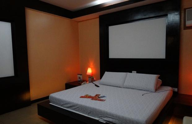 фотографии отеля Hotel Sogo Quirino (ex. Hotel Sogo Quirino Motor Drive Inn) изображение №15