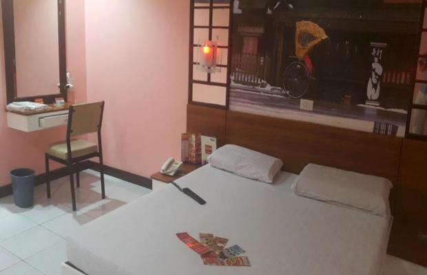 фотографии Hotel Sogo EDSA Harrison изображение №4