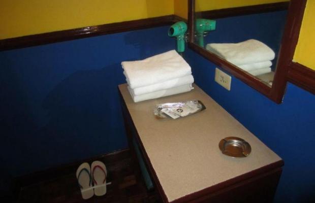 фото Halina Drive Inn Hotels - Sta Mesa изображение №14