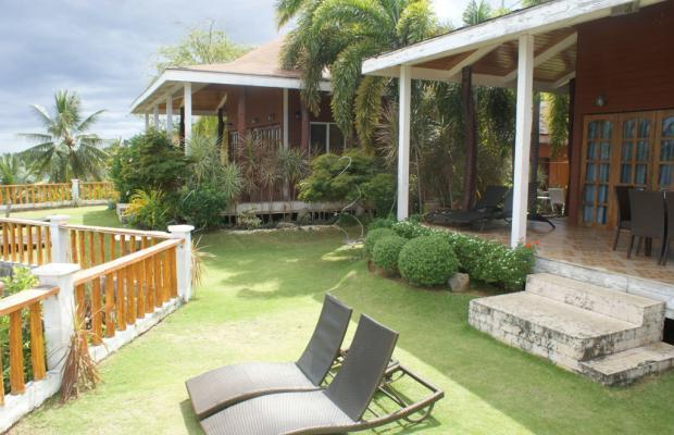 фотографии отеля Voda Krasna Resort & Restaurant изображение №3