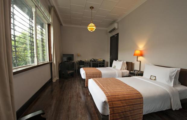 фотографии отеля The Henry Hotel Manila изображение №23