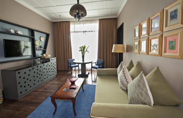 фотографии отеля The Henry Hotel Manila изображение №19