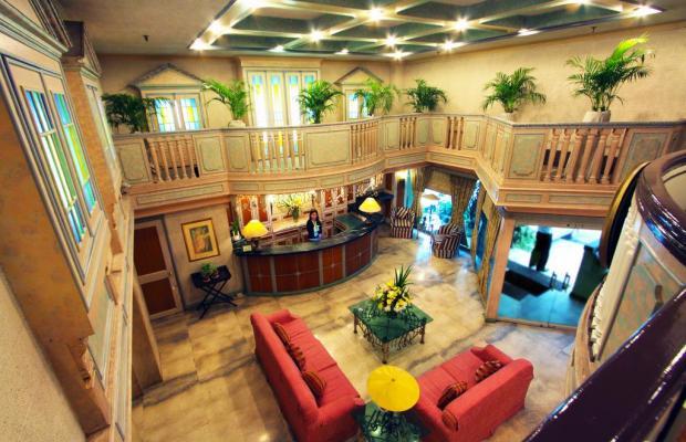 фото Manila Manor Hotel изображение №30