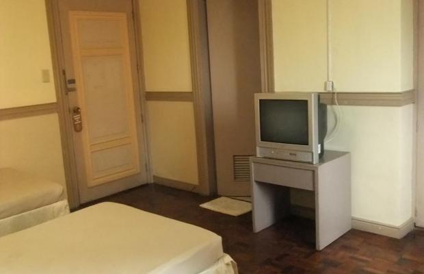 фотографии отеля Manila Manor Hotel изображение №23