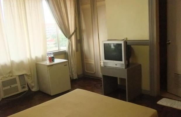 фото отеля Manila Manor Hotel изображение №17