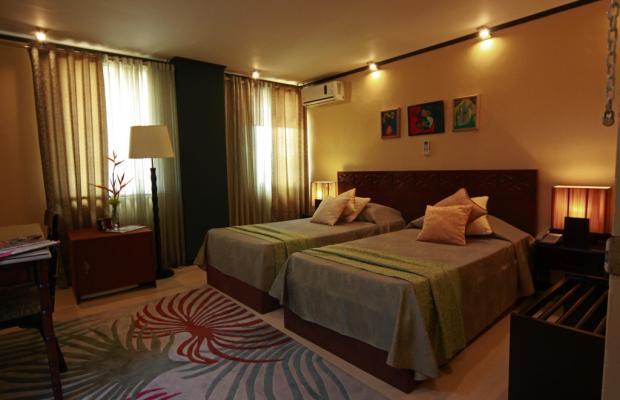 фотографии отеля Manila Manor Hotel изображение №11